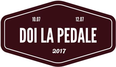 Doi la pedale